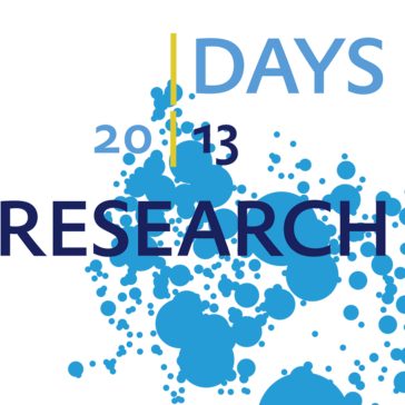 Research Days 2013