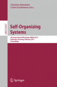 Self-Organizing Systems