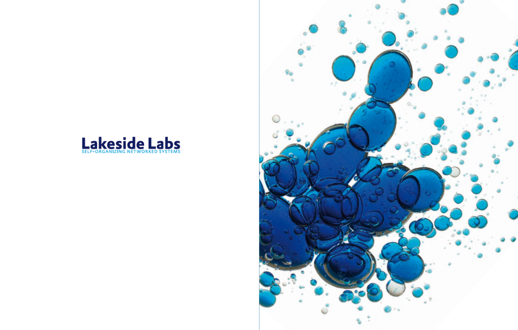 Lakeside Labs Brochure