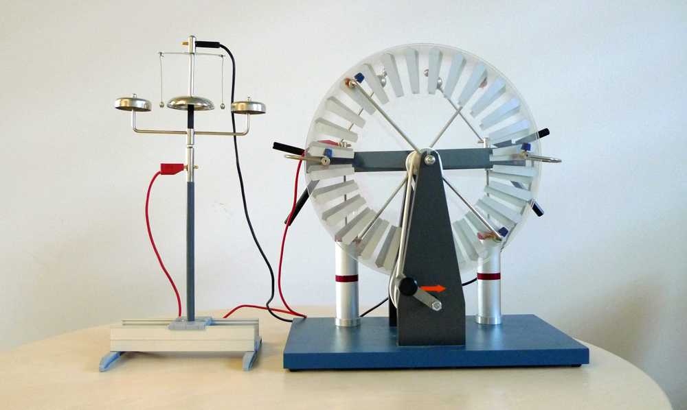 Electricity and Magnetism – Christian Bettstetter