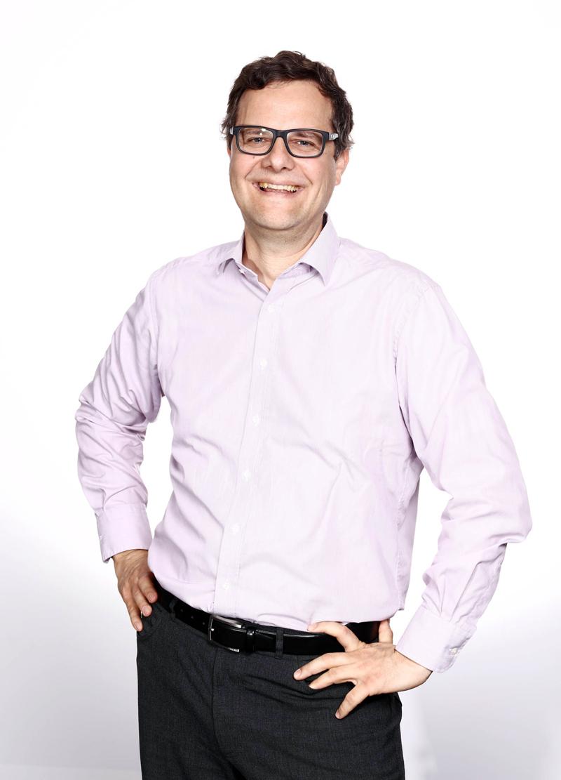 Christian Bettstetter
